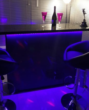 Home_Bar_Audio Sensitive Lighting